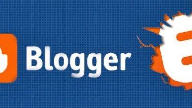 Photo of شرح طريقة انشاء مدونة من البداية للنهاية