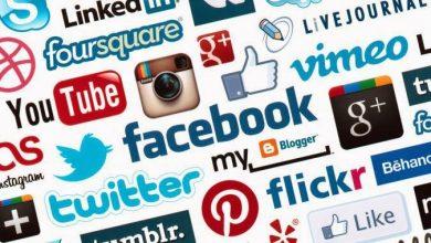 Photo of تطبيقات الشبكات الاجتماعية على جوجل كروم