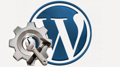 Photo of انشاء مدونة ووردبريس على استضافة مجانية