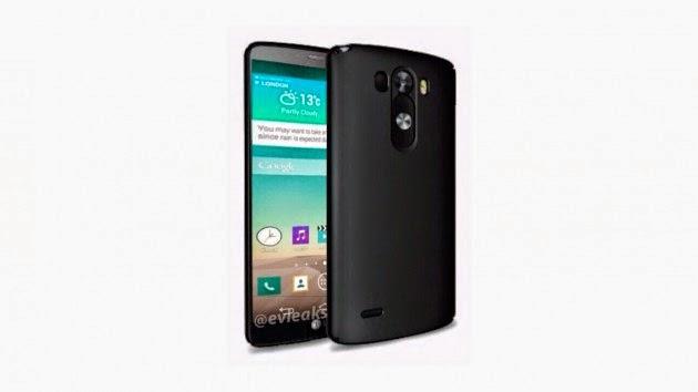 تليفون LG G3