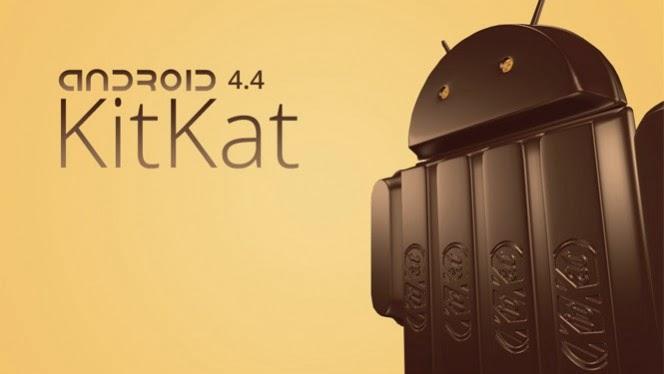 تثبيت نظام Android KitKat على الكمبيوتر