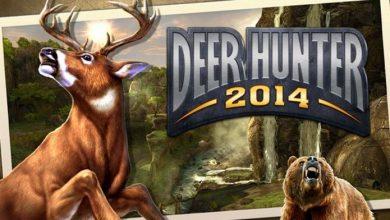 Photo of لعبة DEER HUNTER 2014 على الكمبيوتر