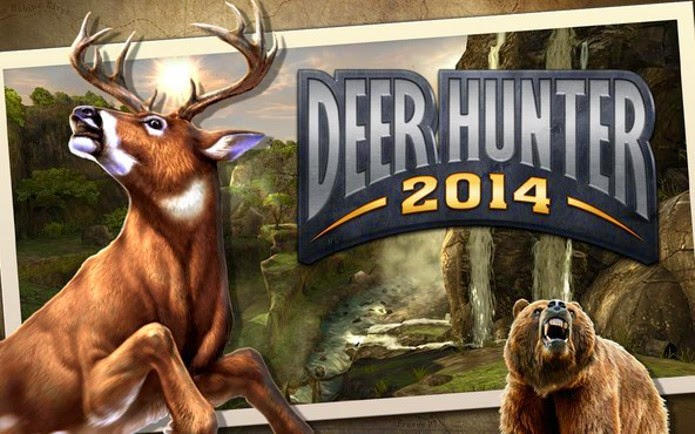 لعبة DEER HUNTER 2014 على الكمبيوتر