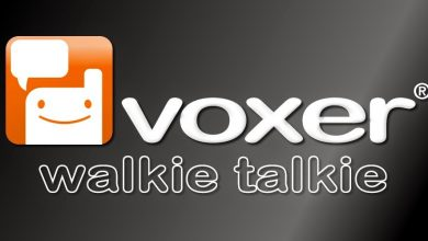 Photo of تطبيق voxer للمحادثة اللاسلكية