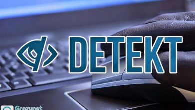 Photo of طريقة معرفة جهازك يوجد به برامج تجسس ام لا DETEKT