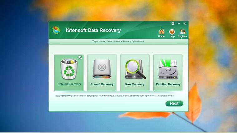 اقوى برنامج Recovery لسترجاع الملفات