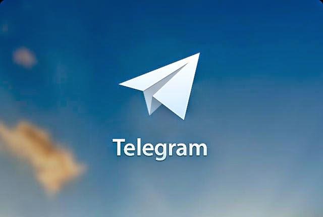 مراجعة تطبيق telegram مع شرح تسطيبه على الكمبيوتر