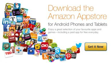 Photo of تحميل تطبيقات أندرويد من أمازون مجاناً