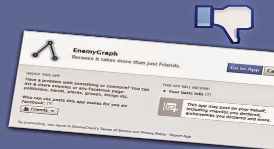 طريقة الغاء الاعجاب من الصفحات على الفيس بوك
