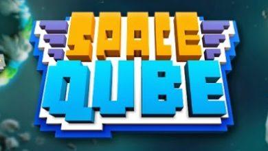 Photo of لعبة Space Qube مجاناً لمدة أسبوع