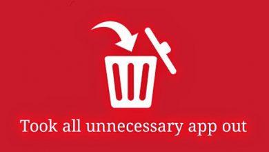 Photo of شرح حذف تطبيقات الاندرويد التى لا تقبل الحذف
