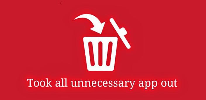 شرح حذف تطبيقات الاندرويد التى لا تقبل الحذف