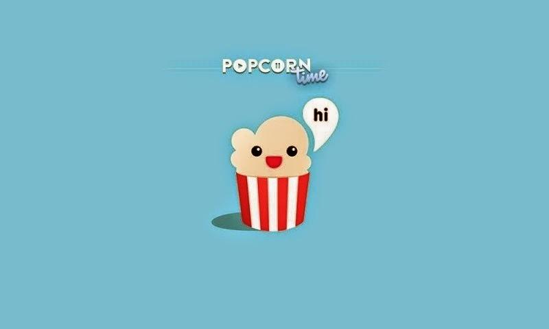 تحميل تطبيق Popcorn Time على Android و IOS