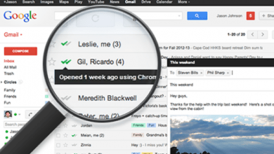 Photo of اضافة MailTrack لجوجل كروم لتأكيد قراءة البريد الالكتروني