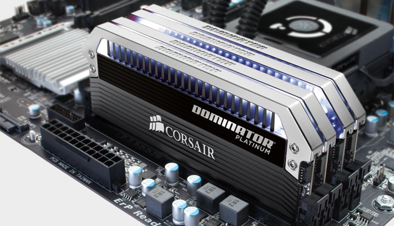 RAM الذاكرة العشوائية او المؤقتة