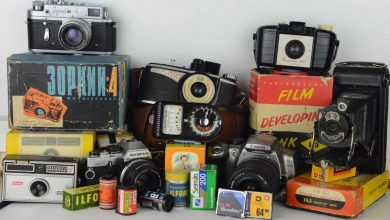 Photo of ما هي انواع الكاميرات فئاتها و ايهم أفضل