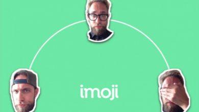Photo of تطبيق لتصميم الايموشنات