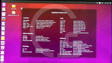 Photo of شرح طريقة حرق نظام Ubuntu على فلاشة USB