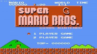 Photo of تحميل لعبة Super Mario Bros على أندرويد