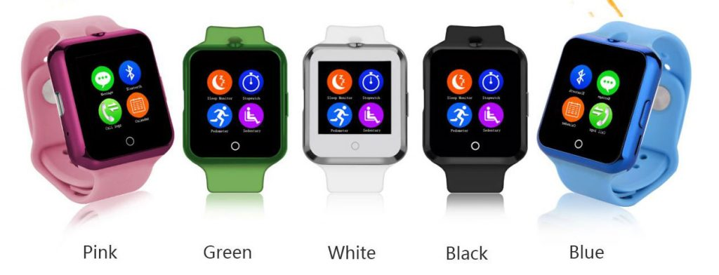 ساعة ذكية و هاتف بنظام اندرويد معاً و بسعر 22 دولار