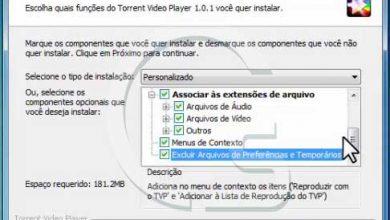 Photo of برنامج لتشغيل افلام التورنت بشكل مباشر على الكمبيوتر