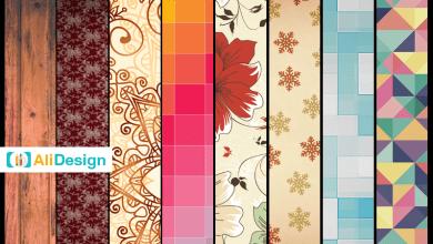 Photo of تحميل مجموعة خلفيات فوتوشوب Pattern للتصميم 2016