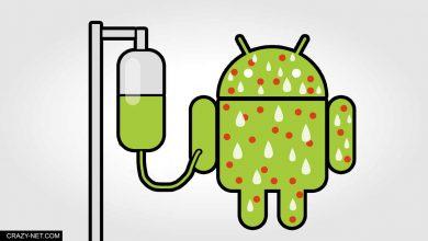 Photo of كيفية حذف الفيروسات و تطبيقات التجسس من هاتف اندرويد