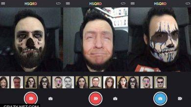 Photo of تطبيق على اندرويد و اي فون لتغيير الوجوه الى اشكال مضحكة