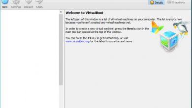 Photo of شرح برنامج VM VirtualBox وتثبيت وتجربة انظمة التشغيل المختلفة