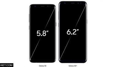 Photo of كل ما تريد معرفته حول هاتف سامسونج الجديدة Samsung Galaxy S8