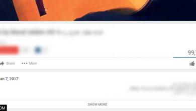 Photo of تشغيل الموسيقى على اليوتيوب صوت فقط بدون الدخول الى الموقع