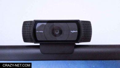 Photo of مراجعة اقوى كاميرا ويب logitech c920 ولماذا عليك شرائها