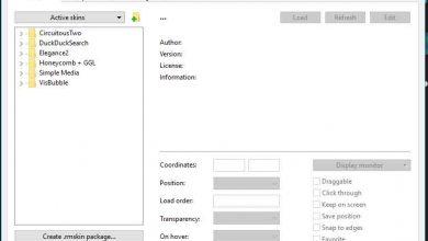 Photo of شرح طريقة تخصيص سطح المكتب فى ويندوز كما تشاء