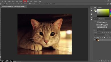 Photo of شرح التظليل و التشويش على الصور باستخدام الفوتوشوب بأكثر من طريقة