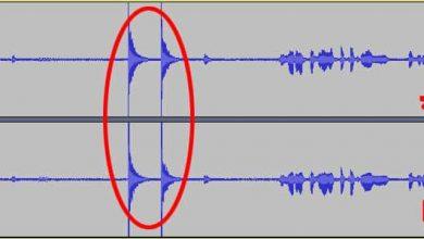 Photo of كيف مزامنة الصوت مع الفيديو عند التسجيل من مايك خارجي