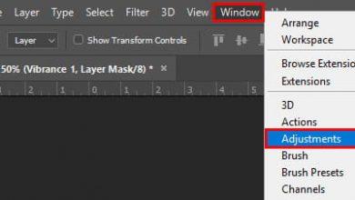 Photo of كيف تعديل و تصحيح الوان الفيديو و عمل Color correction ببرنامج الفوتوشوب