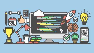 Photo of إبدأ تعلم البرمجة مع أفضل 6 مواقع لتعلم البرمجة في العالم