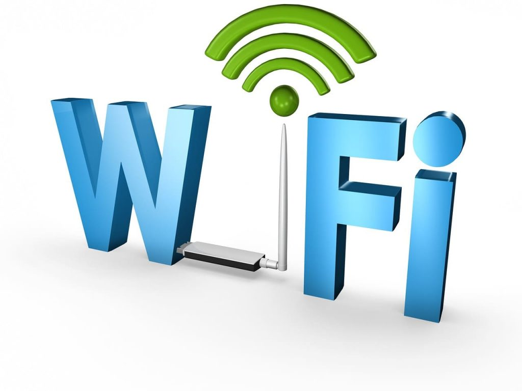 معرفة من متصل معك على شبكة الواي فاي لكل من الكمبيوتر و الاندرويد