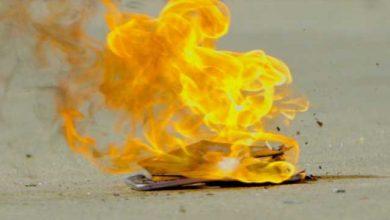 Photo of أسباب انفجار بطارية الهاتف والجوال ونصائح هامة لمنع حدوث ذلك