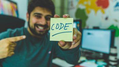 Photo of افضل 4 مواقع لإنشاء وتعديل وتحرير الأكواد والنصوص البرمجية