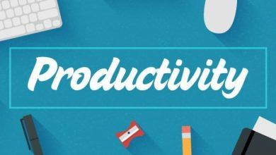 Photo of أفضل تطبيقات الأندرويد التي ستساعدك في زيادة إنتاجيتك في العمل