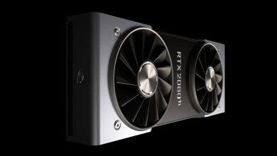 Photo of تعرف على بطاقات GeForce RTX 2070 و RTX 2080 و RTX 2080 Ti الجديدة