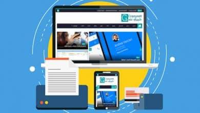 Photo of كيف عرض شاشة الهاتف على الكمبيوتر عن طريق usb