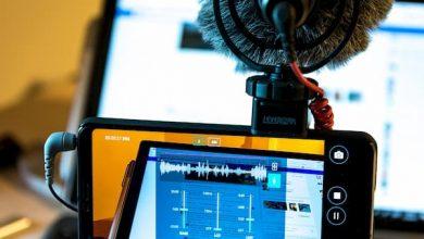 Photo of افضل واسرع 5 تطبيقات مجانيه لتسجيل الصوت للأندرويد بجودة عالية