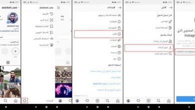 Photo of كيف تحميل الصور من انستقرام و تحميل الفيديوهات بتطبيق و بدون